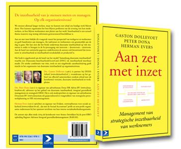 Management van strategische inzetbaarheid van werknemers