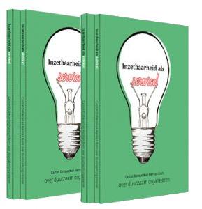 Duurzame inzetbaarheid als Service boek